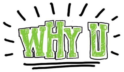 why u at drawn by success