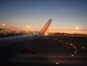 U.S. Air to orlando