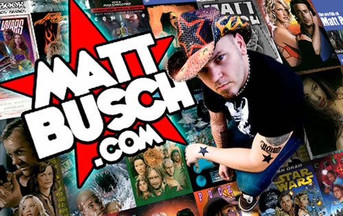 How to Promote Your Art-Interview with 'Art Rock Star' Matt Busch