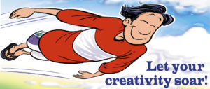 carlos castellanos, bob ostrom, drawn by success, marketing tips for artists, how to freelance